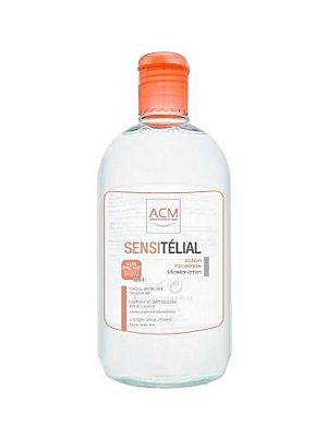 SENSITÉLIAL LOTION MICELLAIRE
