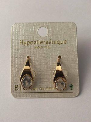boucles d'oreilles BTC