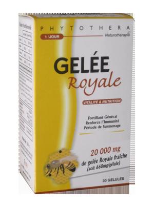 PHYTOTHERA Gelée Royale