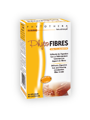 PHYTOTHERA Phyto fibres