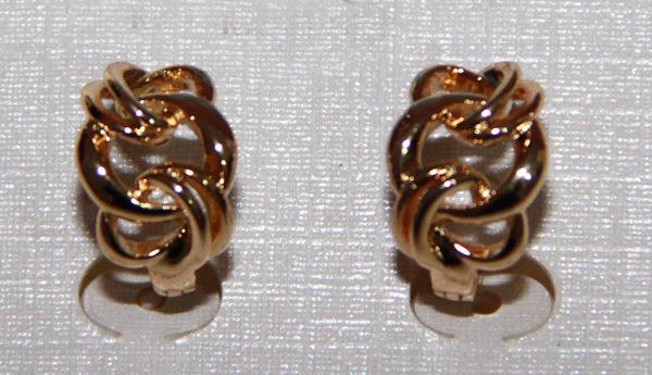 BTC boucles d'oreilles 002