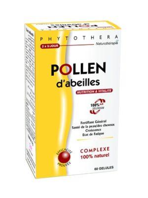 PHYTOTHERA Pollen d'abeilles