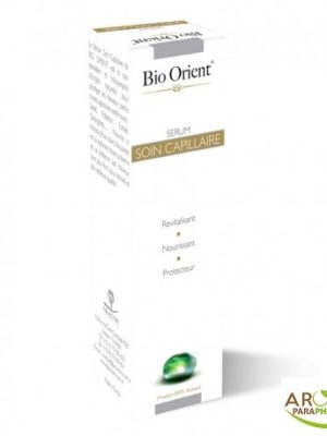 Bio Orient Sérum Soin Capillaire