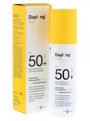 DAYLONG BABY CREME SOLAIRE SPF 30, 50ml