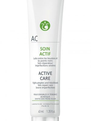 AC Soin Actif de TOPICREM - 40ml
