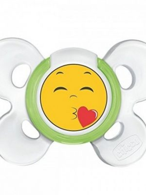 CHICCO Physio Comfort Smile Sucette