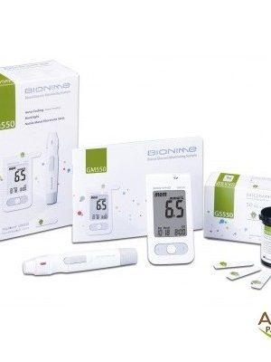 appareil diabete a bon prix