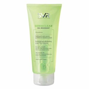 SVR SEBIACLEAR GEL MOUSSANT 200ml