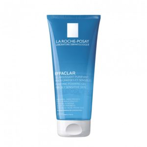 EFFACLAR – GEL MOUSSANT PURIFIANT