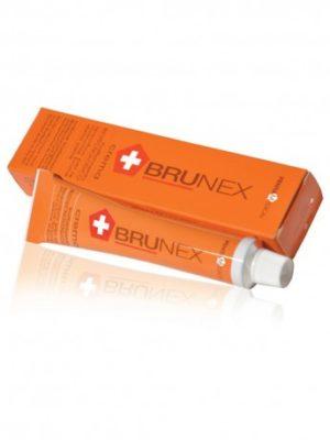 BRUNEX crème dépigmentante SPF50+,