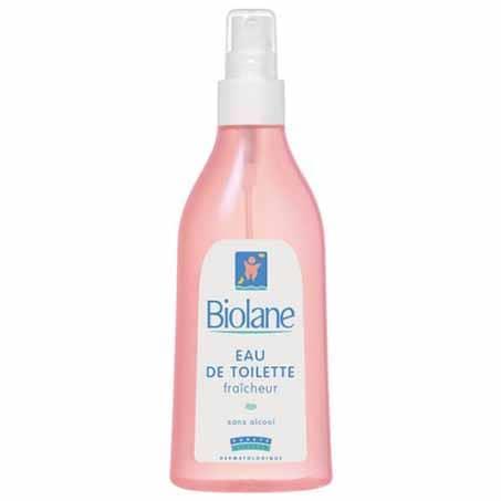 Biolane-Eau-Toilette-Fraîcheur-200 ML