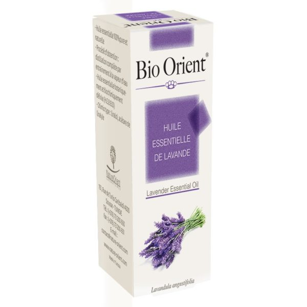 Bio orient huile Essentielle de Lavande 10ml