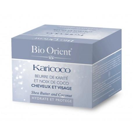 Bio Orient Beurre de Karité-Coco