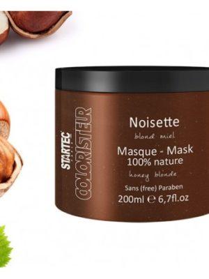 Startec Masque Noisette