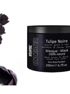 Startec Paris Masque Tulipe Noire