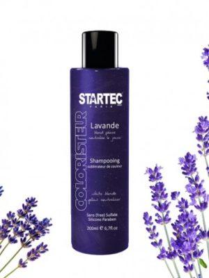 Startec Shampooing lavande
