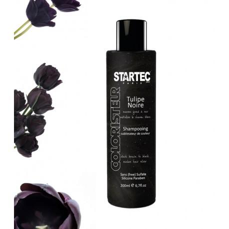 Startec Shampoing tulipe noire