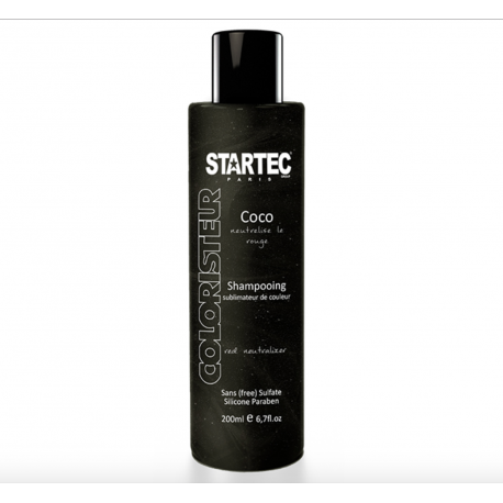 Startec Shampooing coco