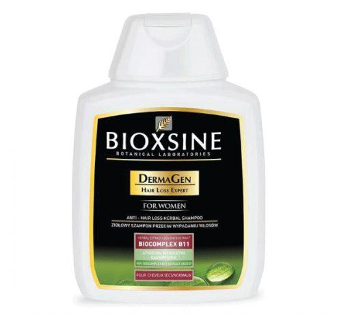 BIOXSINE SHAMPOOING VEGETAL ANTI-CHUTE DE CHEVEUX SECS/ NORMAUX - 300ml