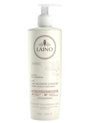Laino LAIT NUTRITIF CONFORT, 400ml