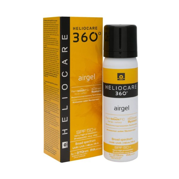HELIOCARE 360° Airgel IP50+
