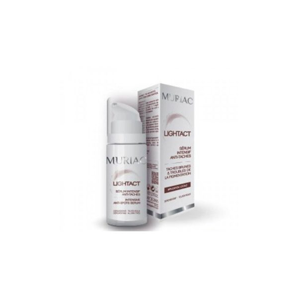 MURIAC LIGHTACT Sérum intensif anti-taches (30 ml)