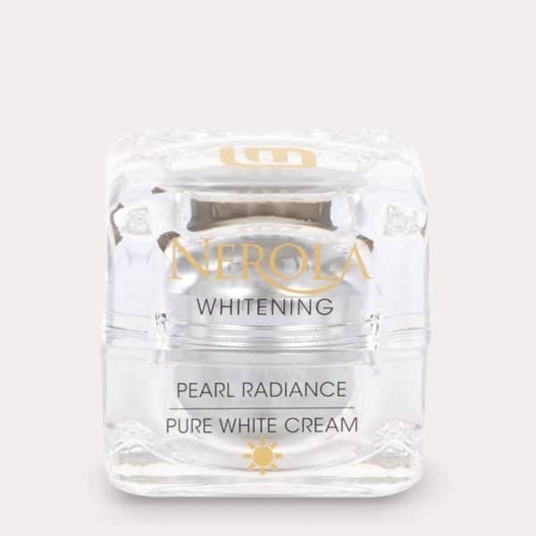 Nerola Whitening Perle de Lumière – Crème éclaircissante