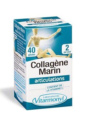 Aide à maintenir la santé des articulations pour Les personnes qui souhaitent a maintenir un confort articulaire grâce au collagène et à la vitamine C