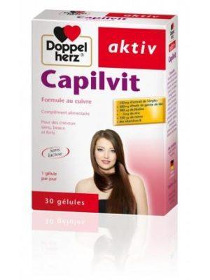 Doppelherz Capilvit