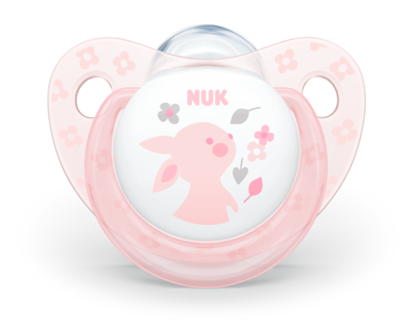 nuk sucette baby rose 1 age