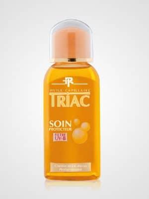 Triac – Soin protecteur anti UV-B