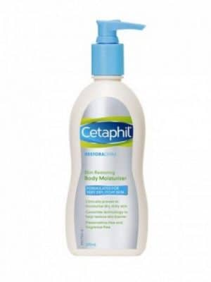 Nettoyant moussant pour peaux très sèches et altérées. Se rince facilement, laisse la peau lisse et douce. Sans savon, sans parfum. Hypoallergénique. Convient aux enfants et aux adultes.
