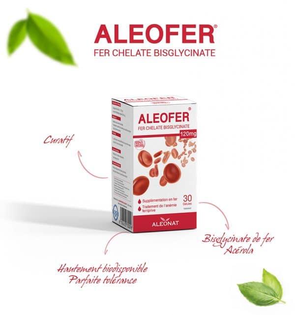 ALEONAT ALEOFER B30
