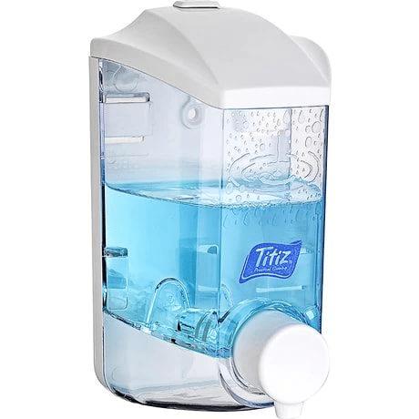 Distributeur de Gel hydroalcoolique