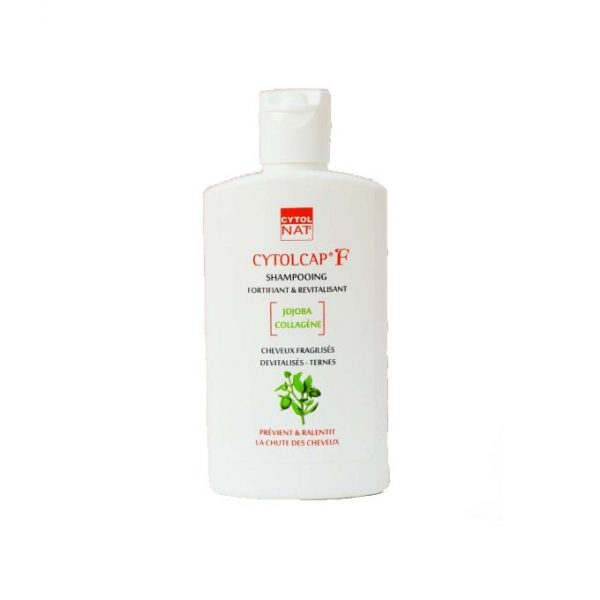 CYTOLCAP f shampooing fortifiant
