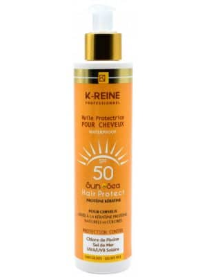 K-REINE HUILE PROTECTRICE POUR CHEVEUX 200 ML