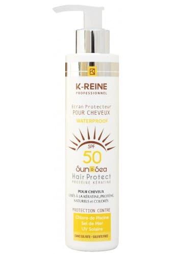 K-REINE Ecran Protecteur Pour Cheveux SPF50