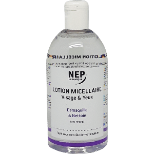 nep lotion micellaire