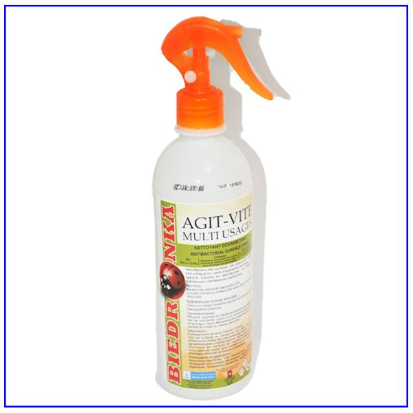 AGIT-VITE multi usages spray 500 ml