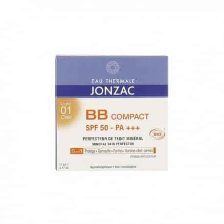 Le BB compact offre 5 actions pour un teint parfait. seulement a 75.900 dt