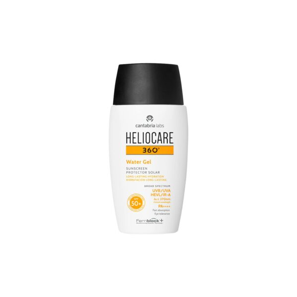 HELIOCARE 360° WATER GEL SPF50+