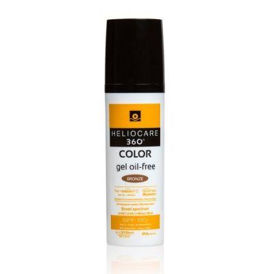 Heliocare gel oil free bronze