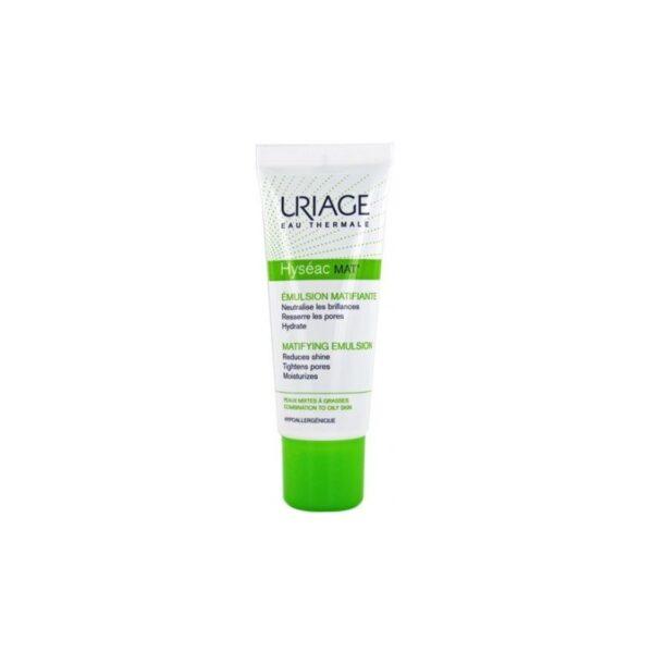 URIAGE Hyseac MAT Soin Matifiant, 40 ml