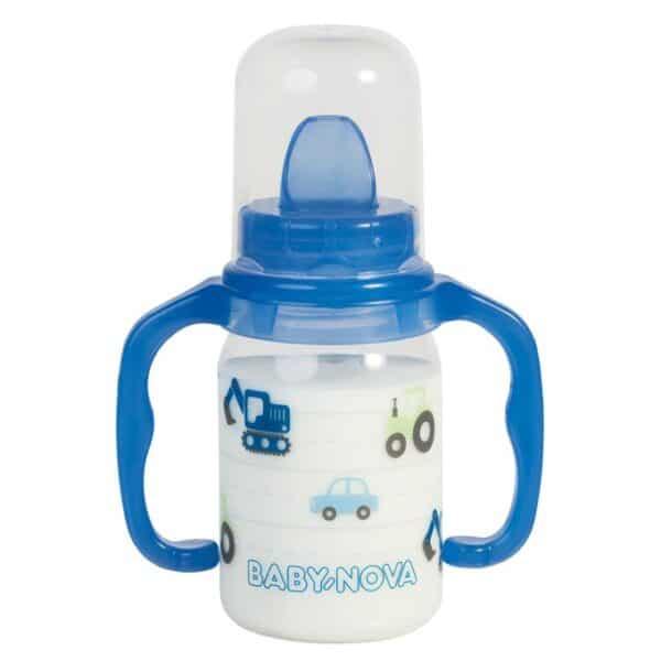 biberon tasse 125ml BPA FREE