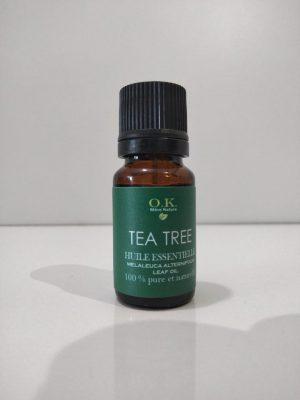 tea tree huile