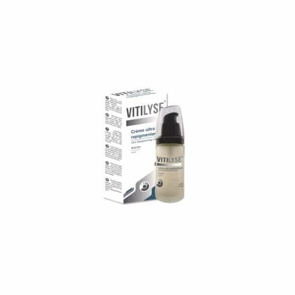 VITILYSE CREME REPIGMENTANTE ADULTE 50ML - Aromea