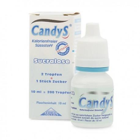 CANDYS GOUTTES 10 ML - Aromea Parapharmacie